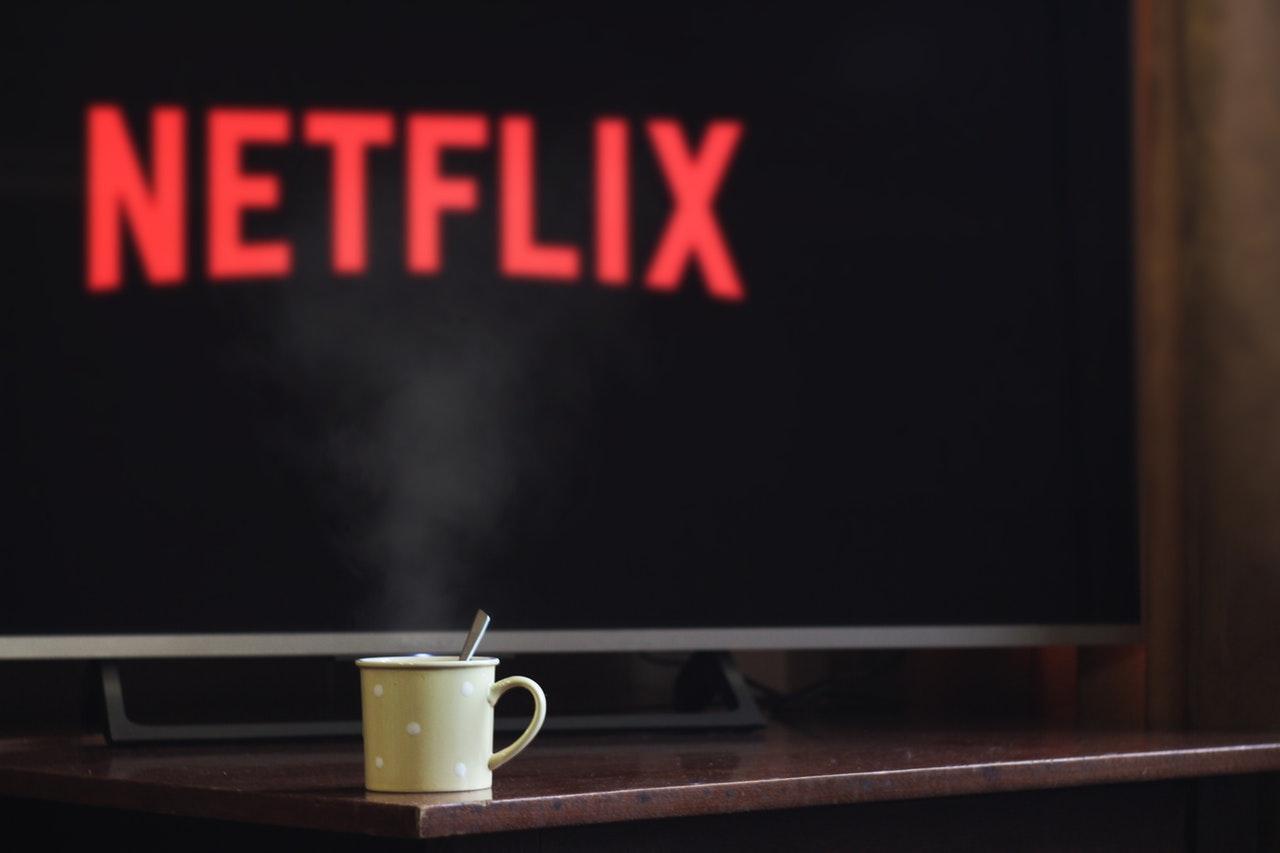 Netflix on Smart TV